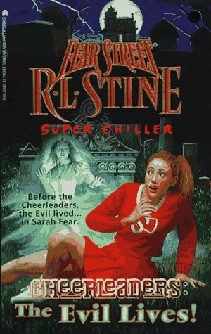 R L Stine Fear Street Ebook