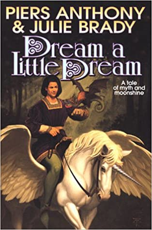 Dream A Little Dream: A Tale of Myth And Moonshine: Piers