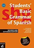 img - for Students' Basic Grammar of Spanish: Book A1-B1 - Revised and Expanded Edition 2013 (Spanish Edition) by Rosario Alonso Raya (2013-05-02) book / textbook / text book