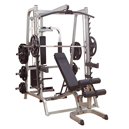 Buy body solid smith
