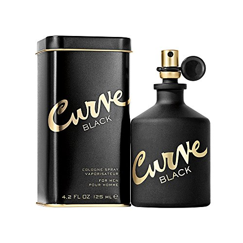(Curve Black for Men Cologne Spray, 4.2 Fl.)