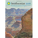 Treasures from the Smithsonian Engagement Calendar 2016