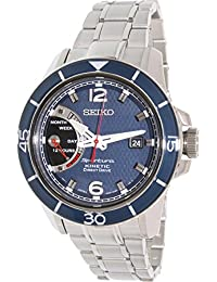Seiko Kinetic SRG017P1 - Wristwatch, Man