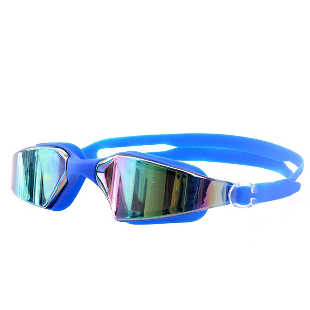 Amazon.com: Gafas de natación para adultos de Islandses ...