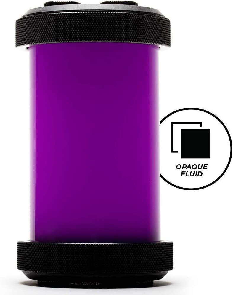 PrimoChill True Infused - Insanely Concentrated Liquid Pre-Mix (8oz) - Opaque Violet