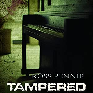 Tampered Audiobook