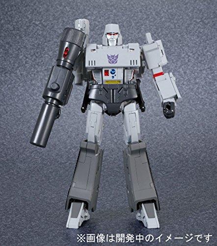 Takara Tomy Transformers Masterpiece MP-36 Megatron
