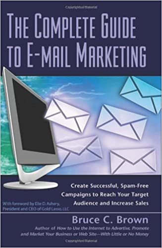 how to create email flyers for free