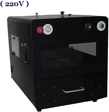Amazon.com: DTG - Máquina de retrato en spray para impresora ...