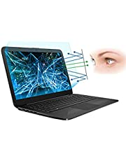 """2 PCS 14"""" Laptop Anti Blue Light Anti Glare Screen Protector Compatible with HP Pavilion 14, HP ChromeBook 14, HP Stream 14, Acer Chromebook 14, Acer Aspire 14, ASUS VivoBook 14 Screen Protector"""