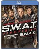 S.W.A.T.: Firefight Bilingual [Blu-ray]