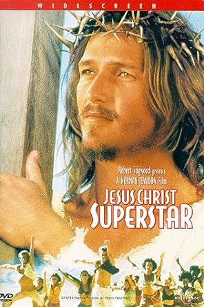 dvd jesucristo superstar