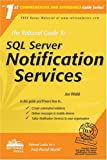 The Rational Guide to SQL Server Notification Services, Joe Webb, 0972688811