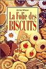 Folie des biscuits par Wilson