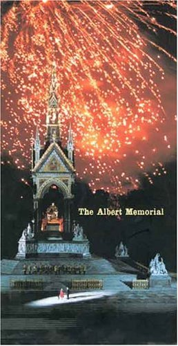 The Albert Memorial: The Prince Consort National Memorial: its History, Contexts, and Conservation (The Paul Mellon Centre for Studies in British Art) PDF