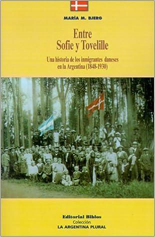 Historias de la inmigración en la Argentina (Spanish Edition)