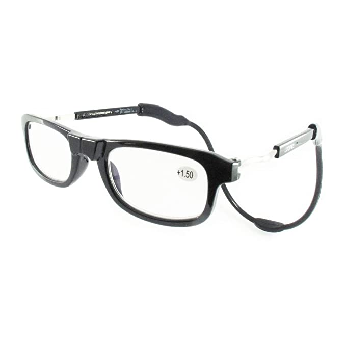 90a07dd07b3c Loopies High Quality Magnetic Reading Glasses. Unisex