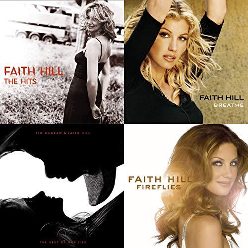 Best of Faith Hill