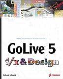 GoLive 5 F/x and Design (F/X & Design)