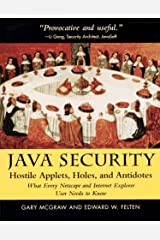 Java Security Paperback