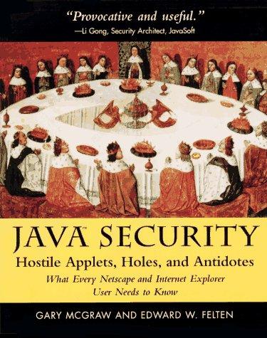 java-security
