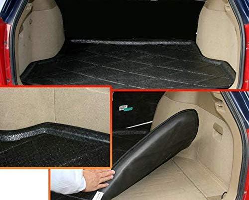 Le nouveau noir mat tapis de coffre de voiture de queue de tapis de coffre Pour ix35 2010 2011 2012 2013 2014 2015 2016 2017 2018 2019