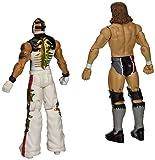 WWE WrestleMania 31 Rey Mysterio vs. Daniel Bryan Figure 2-Pack