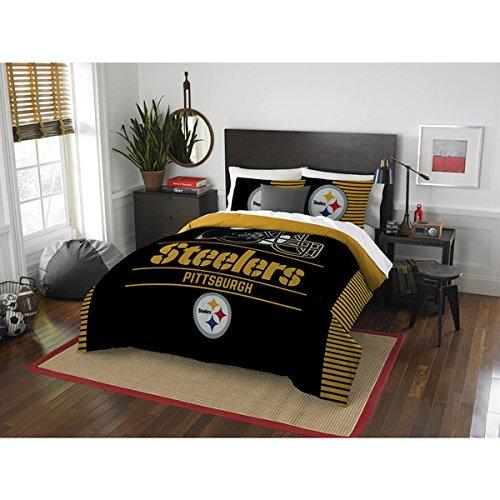 steelers comforters pittsburgh steelers comforter