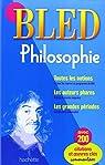 Bled Philosophie par Durand