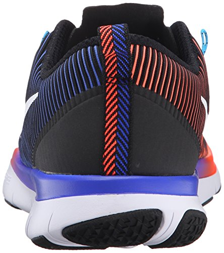 total White Black Shoes Crimson Free Blue Hiking Train black Versatility racer s Nike Men C0vzSqw