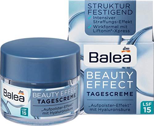 Balea Day Cream Beauty Effect, 50 ml