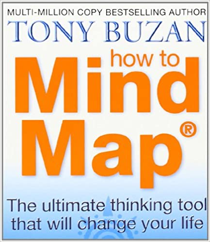 How to Mind Map: The Thinking Tool That Will Change Your