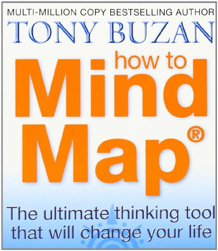 How to Mind Map: The Thinking Tool That Will Change Your - Marketplace Of Tempe Map