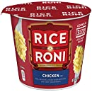 Rice a Roni Cups, Chicken, Individual Cup (Pack of 12 Cups)