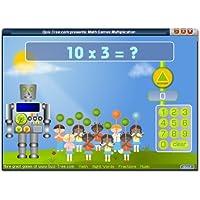Math Games Multiplication [Download]