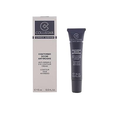COLLISTAR UOMO anti-wrinkle eye contour cream 15 ml