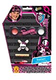 Best RUBIE'S Lipsticks - Draculaura Makeup Kit Costume Accessory Review