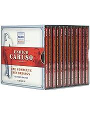 Caruso:Complete Recordings