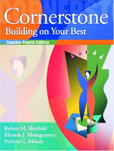 Cornerstone: Building on Your Best, Full Edition (4th Edition)