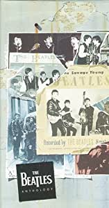 Beatles Anthology [VHS]