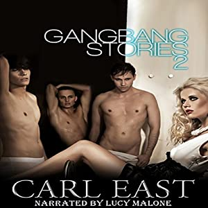 Gang Bang Stories 2 Audiobook
