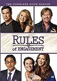 Rules Of Engagement - Season 6 by Patrick Warburton
