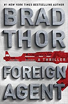 {{FB2{{ Foreign Agent: A Thriller (The Scot Harvath Series Book 16). Analysis Voltaic corrupta hasta buena