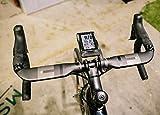 KOM Cycling Wahoo Elemnt Roam & Elemnt Bolt Out