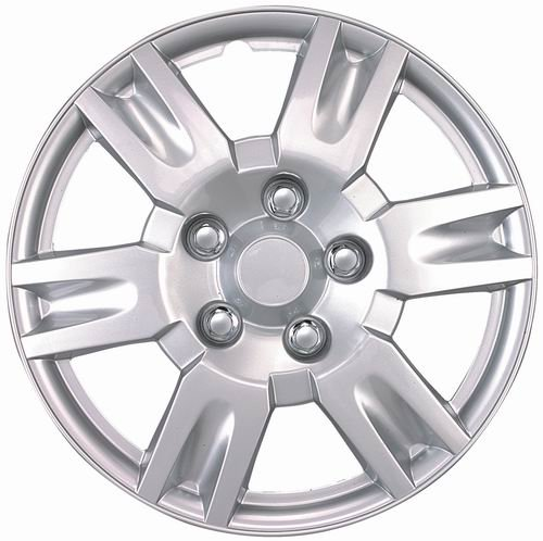 van hubcaps set of 4 - 9