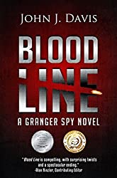 Blood Line: A Granger Spy Novel: 1 (The Granger Spy Novel Series)