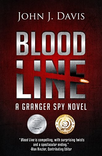 Book: Blood Line - 1 by John J. Davis