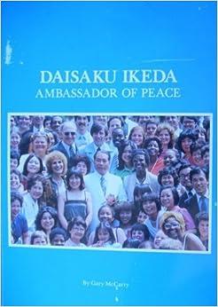 Book Daisaku Ikeda