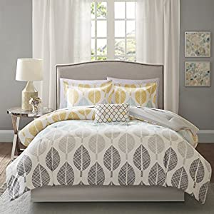Central Park Complete Comforter and Cotton Sheet Set