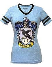 HARRY POTTER Ravenclaw JRS V-Neck T-Shirt